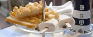gelatini di formaggio
