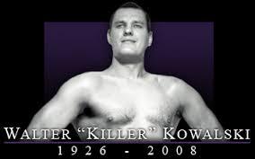 walter killer kowalski
