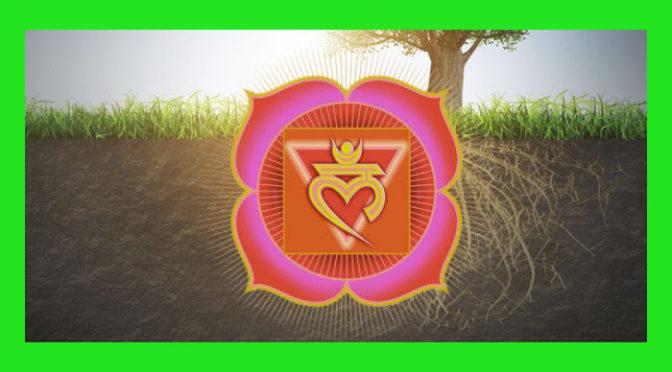 Muladhara: il chakra della base