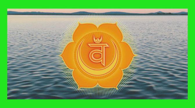 Swadhisthana: il chakra sacrale