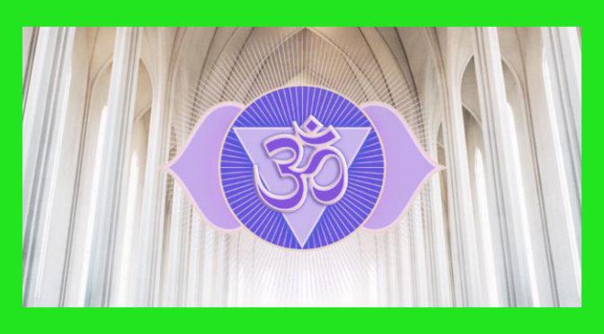 (Italiano) Ajna: il chakra del Terzo Occhio