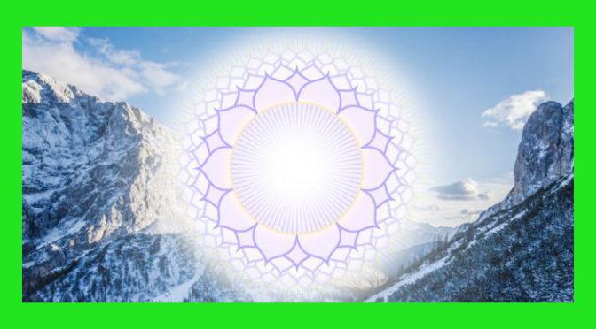 (Italiano) Sahasrara: il chakra della corona