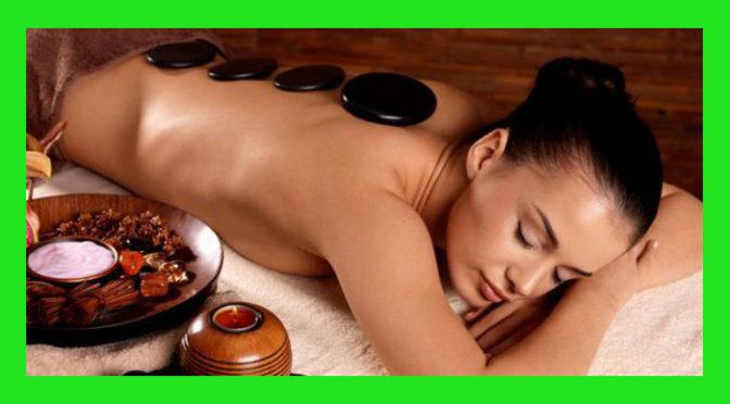 (Italiano) Lo stone massage: come aprire i chakra
