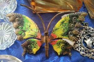 (Italiano) Farfalla