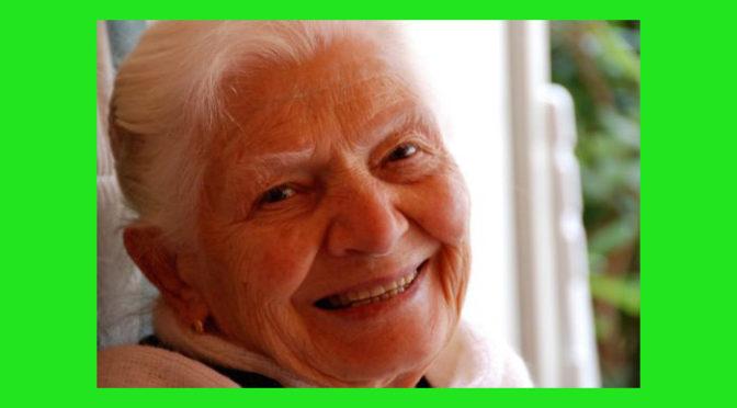 La saggezza di Nonna Ananda